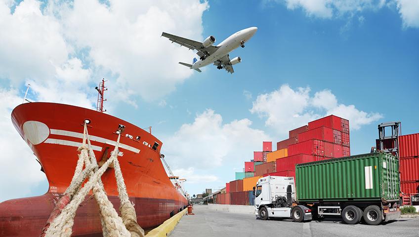 Freight Italia international freight forwarding