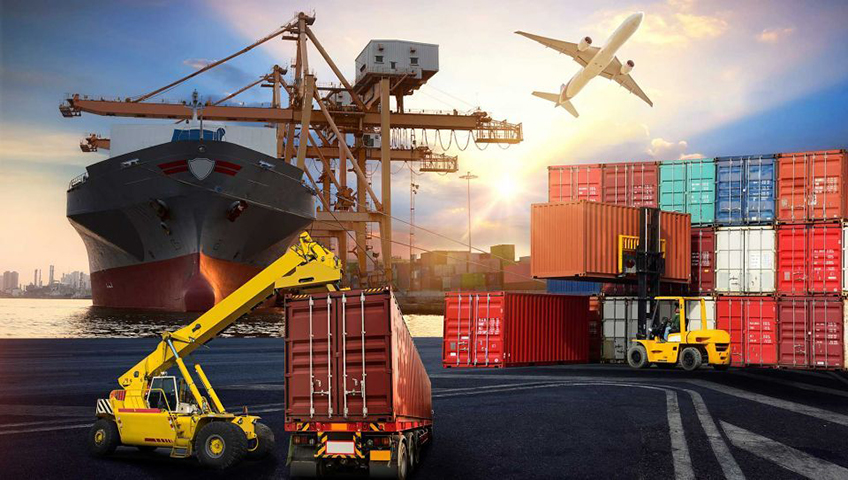 project forwarding and logistics