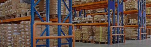 WAREHOUSING AND CUSTOM DISTRIBUTION