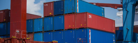FREIGHT FORWARDING & CUSTOMS CLEARANCE