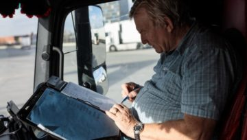 ELD Mandate Driving Up Prices On All Consumer Goods