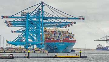 Dutch delight at Brexit bounty - FreightWaves