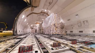 Commentary: Air cargo looks for lift in 2020 - FreightWaves