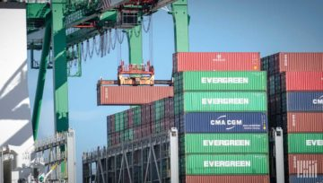 Ocean carriers asked to 'exercise restraint' on container charges - FreightWaves